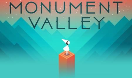 Monument Valley is a puzzle game developed and published by indie studio ustwo. The player leads the princess Ida through mazes of optical illusions and impossible objects. Monument Valley was developed over ten months beginning in early 2013 based on concept drawings by company artist Ken Wong. Its visual style was inspired by Japanese prints, minimalist sculpture, and indie games Windosill, Fez, and Sword & Sworcery, and was compared by critics to M. C. Escher drawings and Echochrome. The art was designed such that each frame would be worthy of public display. After a closed beta test, it was released for iOS on April 3, 2014, and was later ported to Android and Windows Phone. The game received generally favorable reviews. Critics praised its art and sound design, but noted its lack of difficulty and short length. It won a 2014 Apple Design Award, was named Apple's best iPad game of 2014, and sold over two million copies by January 2015.
